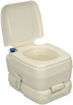 Portable Camping Toilets Thetford, Fiamma & Dometic Portable Toilet ...