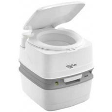 Porta Potti Qube 365 White with Piston Pump