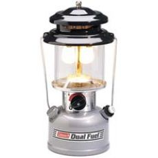 Coleman Powerhouse 2 Mantle Lantern Petrol Lamp