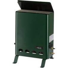 Lifestyle Eden 2kW Gas Greenhouse Heater