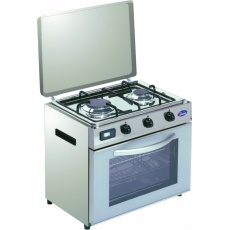 Baby Oven with Grill and FFD