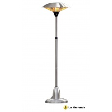 Free Standing Halogen Patio Heater