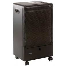 Black Cat Catalytic Portable Gas Heater