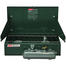 Coleman Double Burner Stove