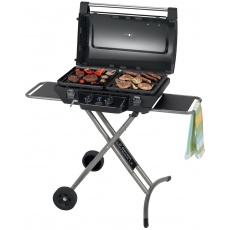2 Series Compact EX Gas BBQ
