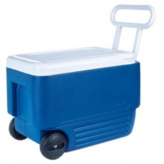 Wheelie Cool 38 QT Cool Box with Wheels