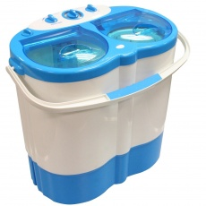 Porta Twin Tub Portable Washing Machine