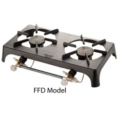 Foker Double Boiling Ring with FFD