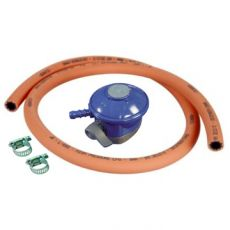 Calor Butane Gas Regulator with Hose