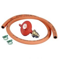 Calor Propane Regulator with Hose