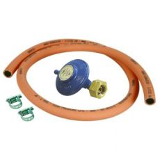 Calor Butane 4.5kg Gas Regulator with Hose