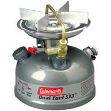Sportster II 533 Petrol Camping Stove