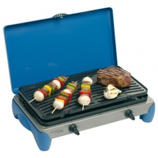 Camping Kitchen Grill