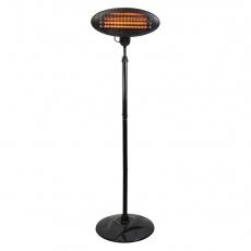 Adjustable Portable Patio Heater