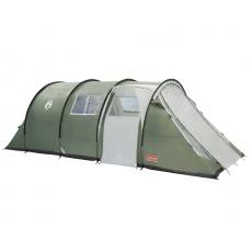 Coleman Coastline 6 Person Deluxe Family Tent