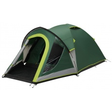 Coleman Kobuk Valley 4 Man 1 Room BlackOut Dome Tent