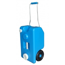 Caravan Fresh Water Tank Carrier - 25 Litre