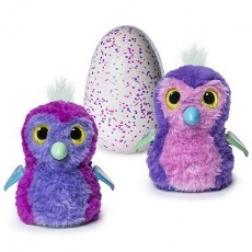 Hatchimals Glittering Garden with Two Bonus Colleggtibles