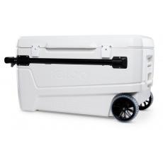 Igloo Glide Pro 110 QT Cool Box with Wheels