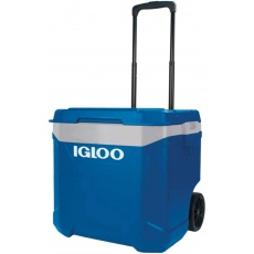 Igloo Latitude 60 QT Roller Cool Box with Wheels