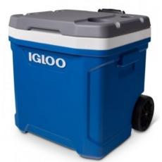 Igloo Latitude 60 QT Roller Cool Box with Wheels
