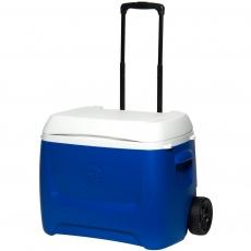Igloo Island Breeze 60 Roller Cool Box with Wheels
