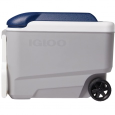 MaxCold 40 QT Cool Box with Wheels