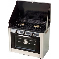 Midland Outdoor Portable Gas Cooker