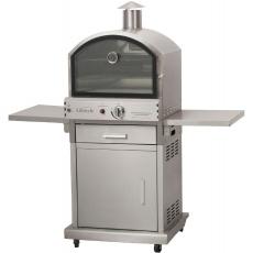 Milano Delux Gas Pizza Oven