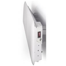 Mill Steel 1200W WiFi Controlled Panel Heater
