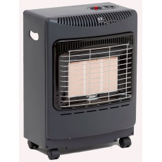 Mini Butane Portable Gas Heater
