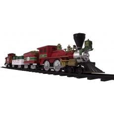 Lionel North Pole Central Train Set