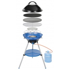 Party Grill 600 Gas Camping Barbecue