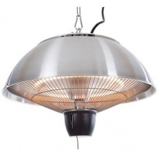 Stainless Steel Hanging Patio Heater