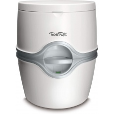 Thetford Porta Potti 565E Camping Toilet (electric)