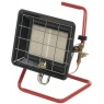 Lifestyle Portable Propane Gas Site Heater (LFS543)