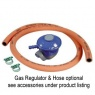 Portable Gas Water Boilers and Urns