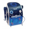 Karaoke Machine with Bluetooth & Flashing LED Lights (KAR120)