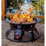 Outland Firebowl Portable Propane Gas Fire Pit (OUT933)