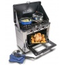 Camping Hobs, Grills and Ovens