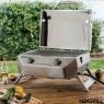 Stainless Steel Portable Gas BBQ (NEX929)