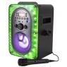 Vibes CDG Bluetooth Karaoke System (KAR959)