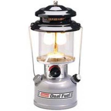 Coleman Powerhouse 2 Mantle Lantern Petrol Lamp