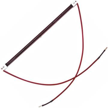 1500 Watt 1 5 Kw Ruby Sk15 Heater Lamp Bulb