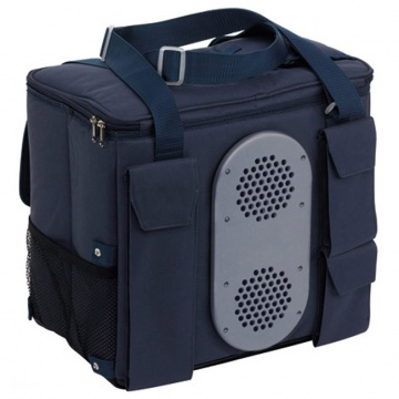 Mobicool S32 12 Volt Electric Cool Bag Amp Optional Mains