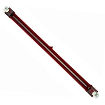750 Watt Ruby Heater Lamp R7 Bulb
