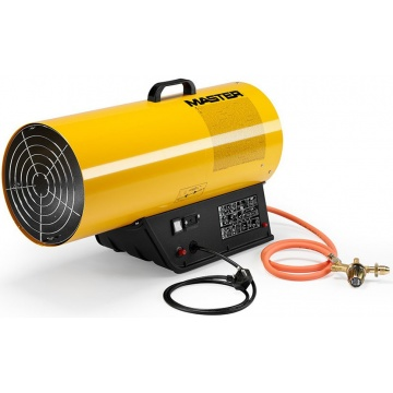Mgd Online Master 73 Propane Gas Space Heater Dual