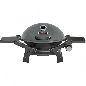 Bbq Tek Gas Grill Portable Gas Barbecue
