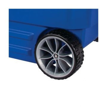 Igloo Glide 110 Qt Large Cool Box With Wheels
