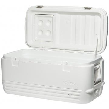 Cool Box igloo quick cool 100 qt cool box